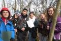 Geocaching im Auwald