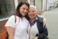 17 Schüler Lehrer Umgang in Italien