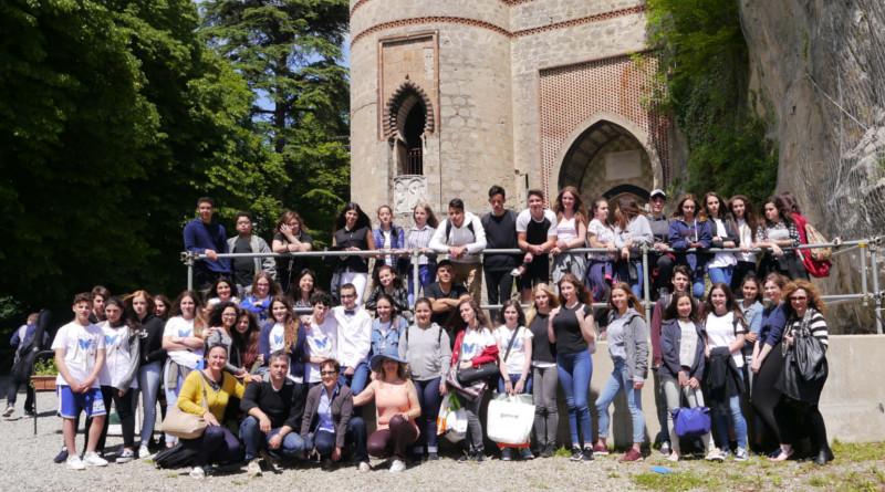 Freiheit, Mode und Jazz in Italien