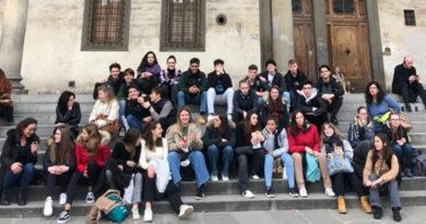 """Florenz – die Stadt, wo ich jetzt auch ein bisschen """"zu Hause"""" bin"""